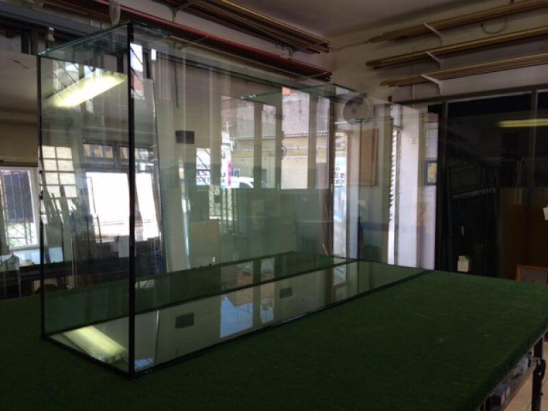 Akvárium 500 liter
